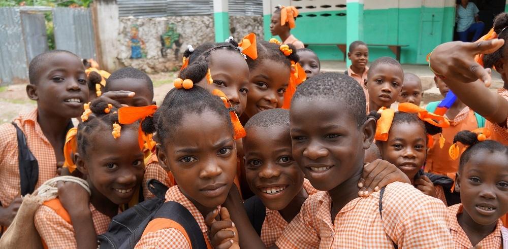 Our Impact Haiti