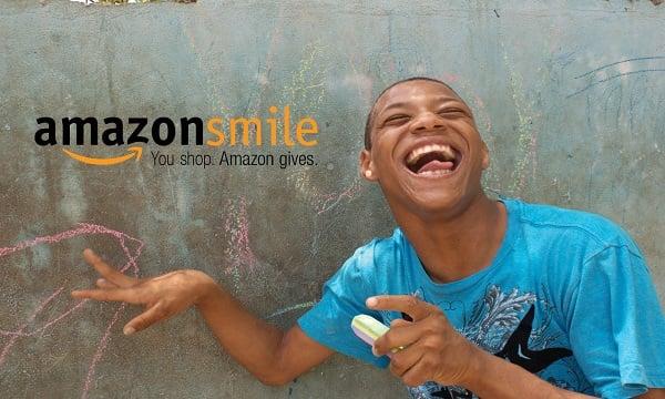 MAP Amazon Smile