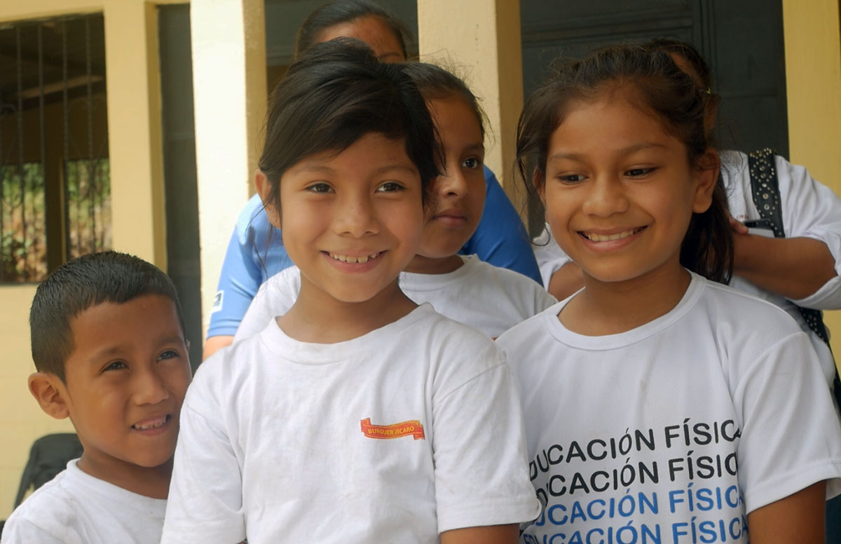 Fall 2018 Newsletter - How Your Gifts Save Children's Lives