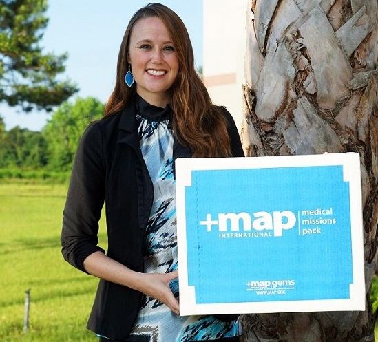 Jodi Allison Vice President Global Giving