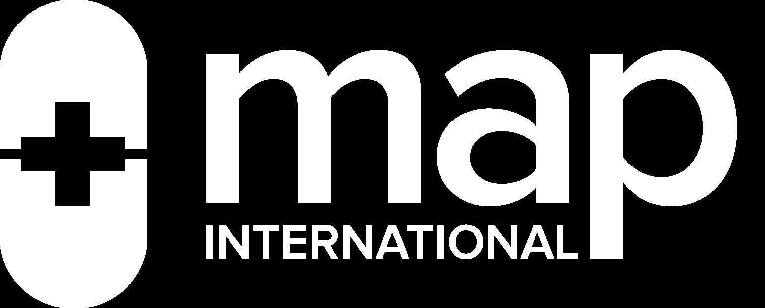 MAP International Logo