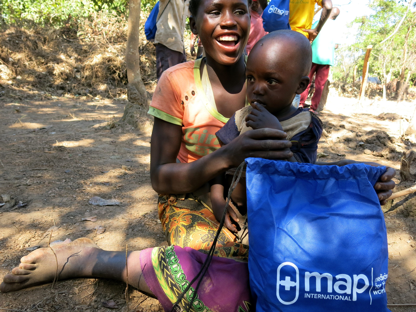 MAP International Mozambique Response