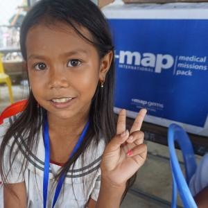 MAP Medical Mission Pack