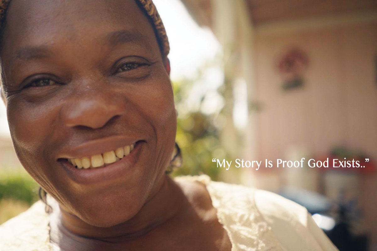Rose's Story - How MAP Medicines Save Lives