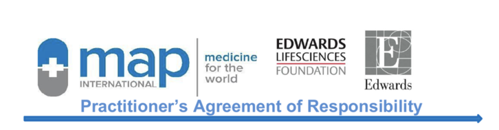 Edwards - Practitioner's Agreement