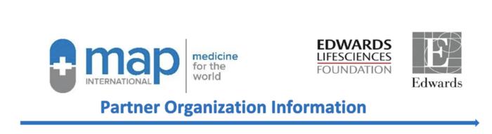 Partner Organization Information