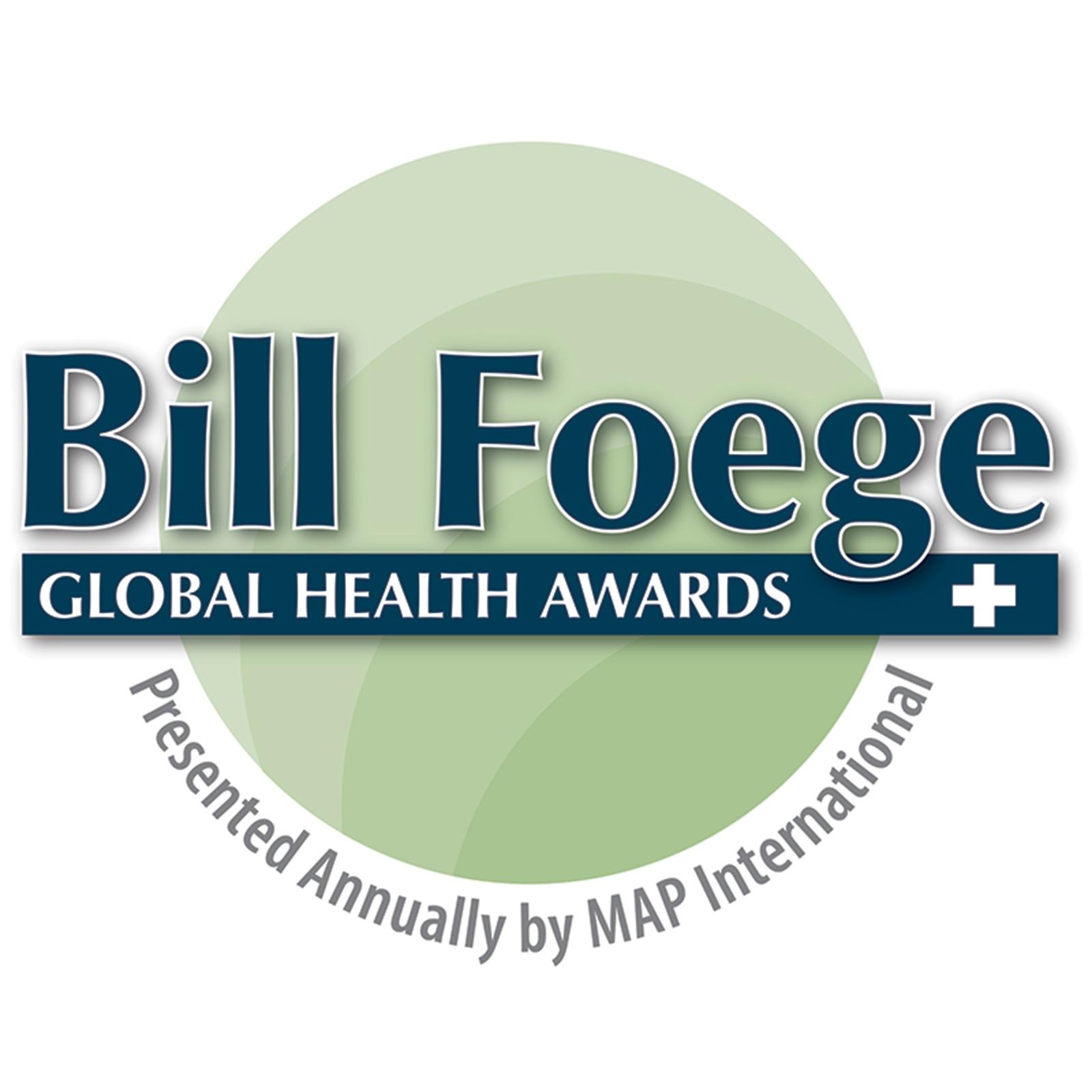 foege awards