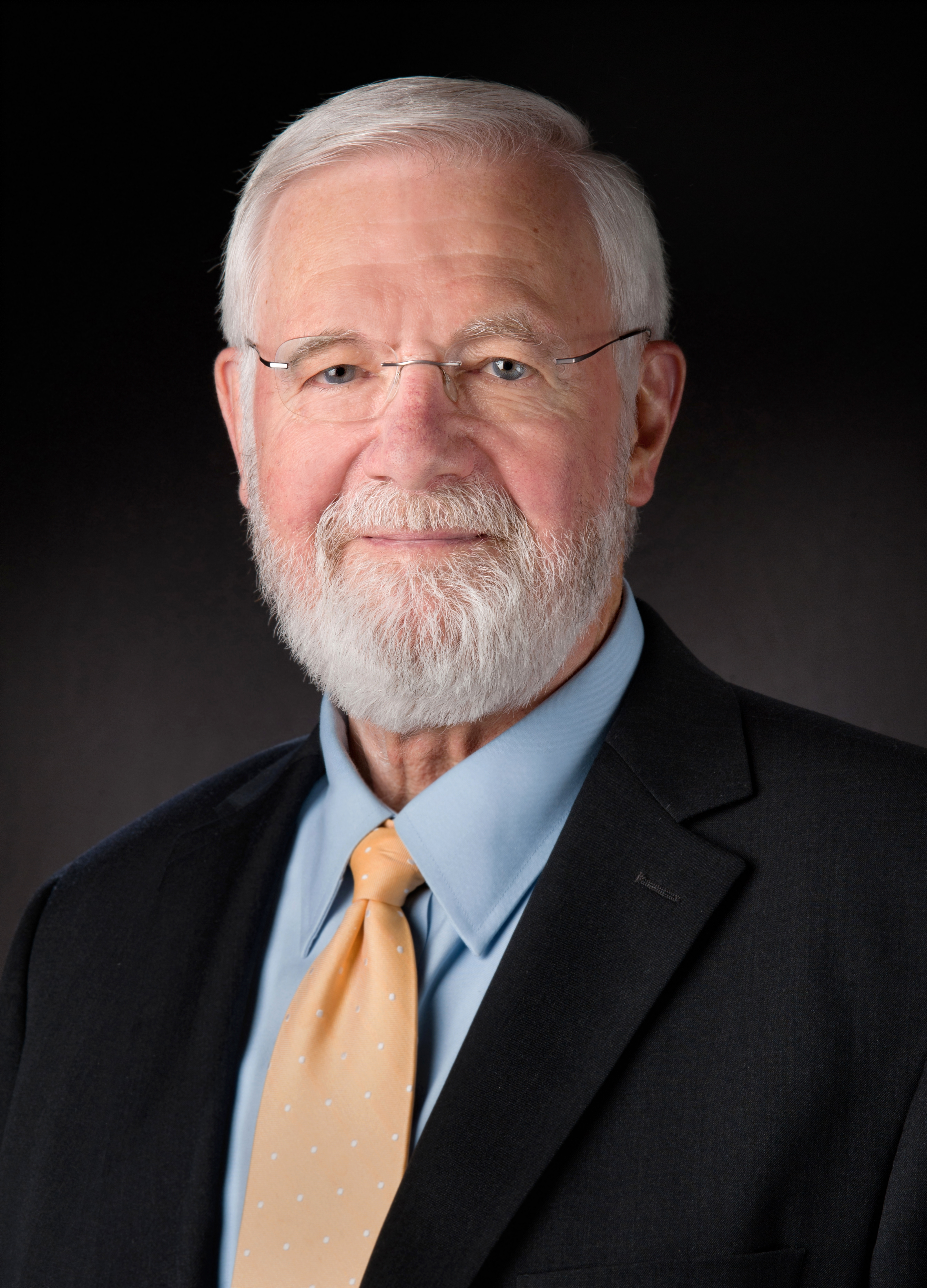 Dr. Bill Foege