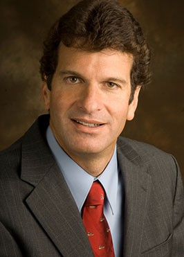 Dr. Jeffrey A. Rosensweig, MAP's Global Economic Advisor