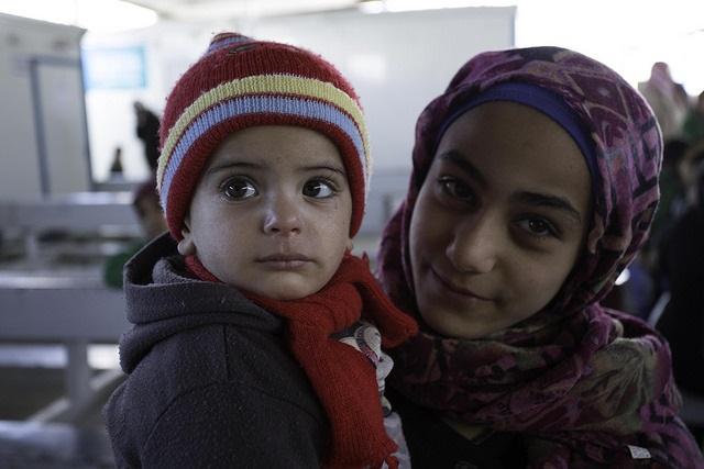 MAP International Serves Syrian Refugees in Jordan.jpg