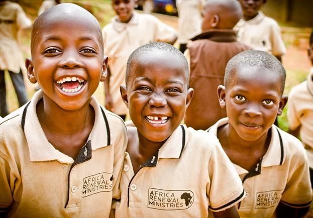 Africa Renewal Ministries, Uganda
